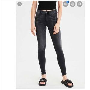 American Eagle skinny jeans size 12 L